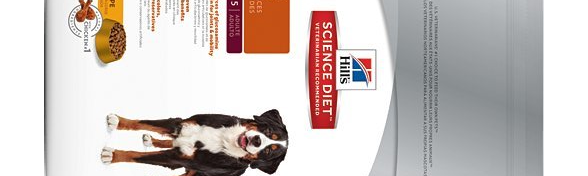 Hill's Science Diet Large Breed review
