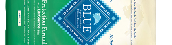 blue bufffalo life protection review